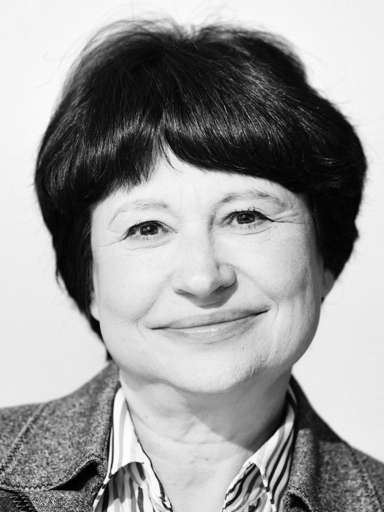 Barbara Glowe