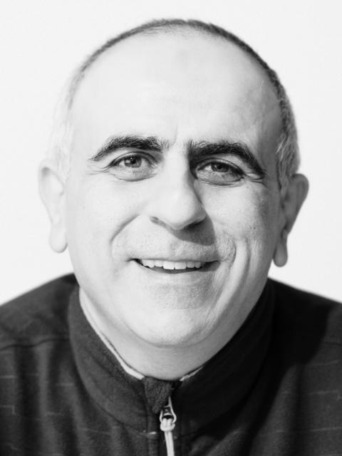Nabil Khemissa