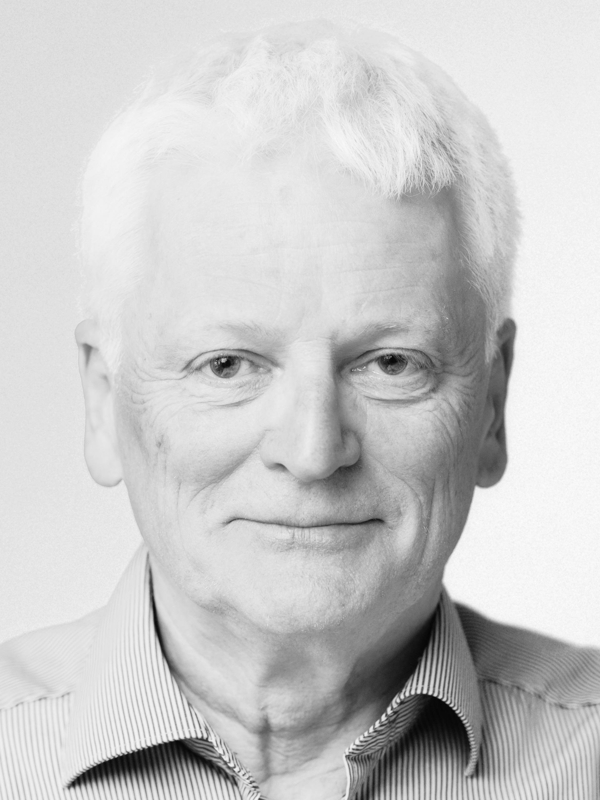 Prof. Dr. Michael Lindenberg